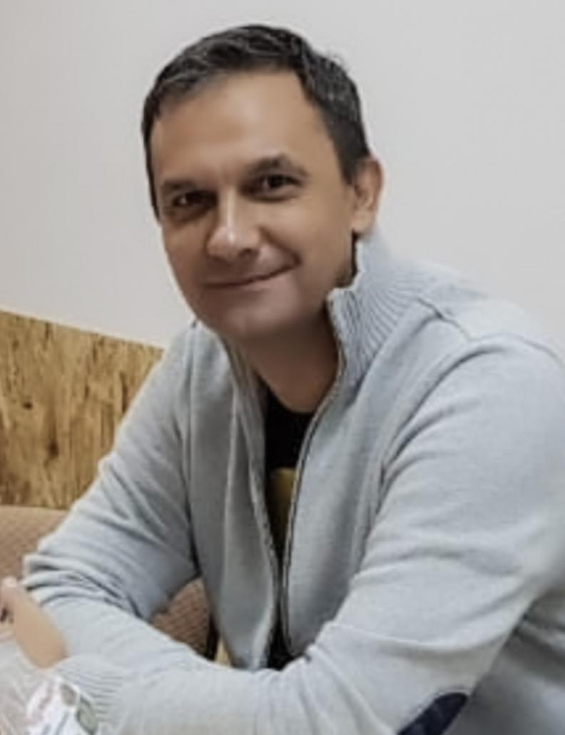 Andrey Pianzyn, Ph.D.