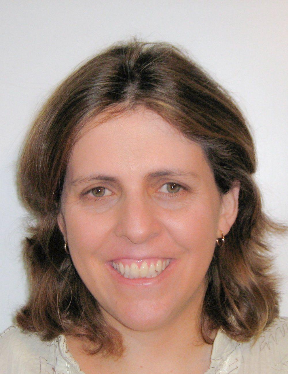 Liane Azevedo, Ph.D.